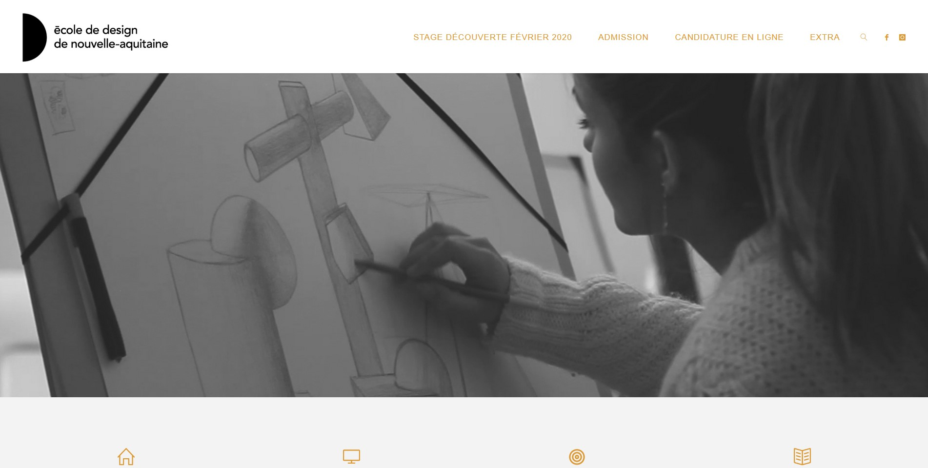 Ecole Design Nouvelle Aquitaine