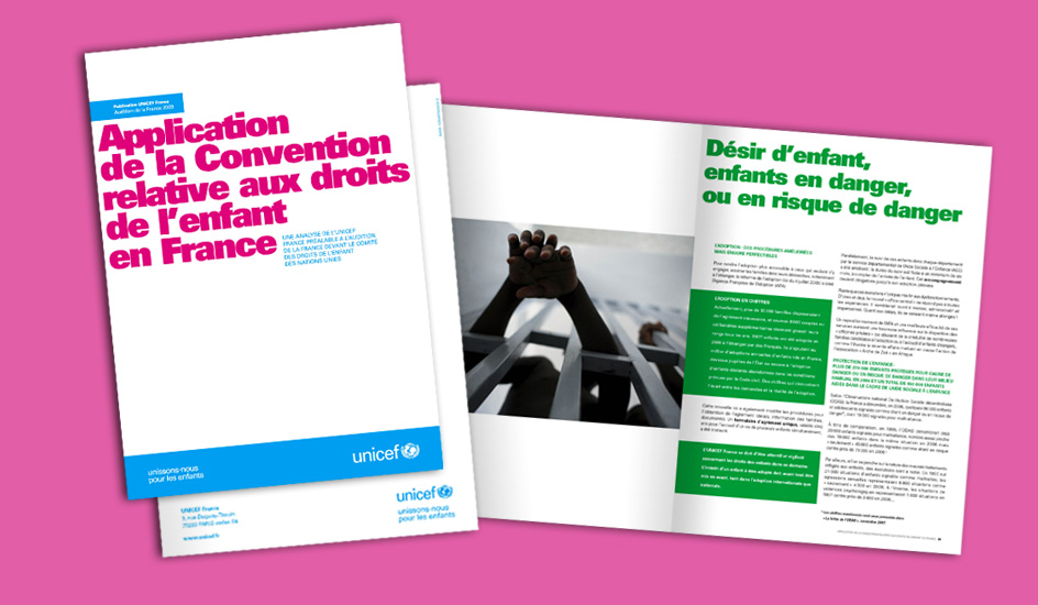 Rapport Unicef 1