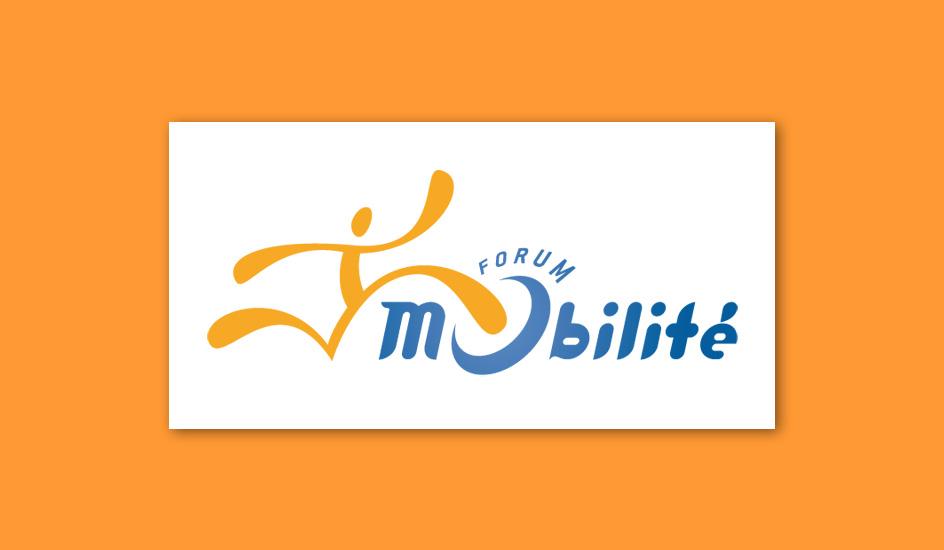 La Poste Logotype Forum Mobilité 1