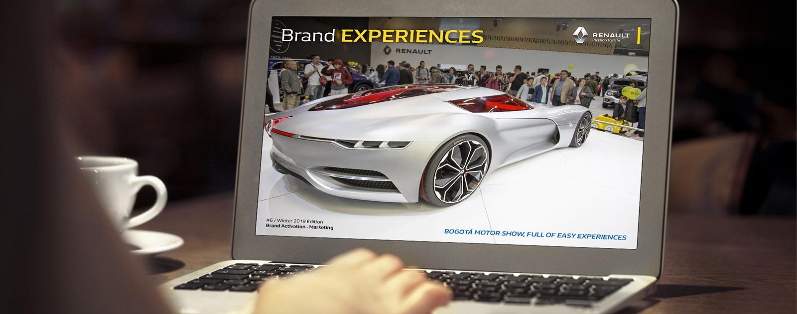 Brand Expe 2